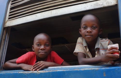 Local Boys heading to Dar es Sakaam