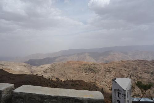 North Ethiopia