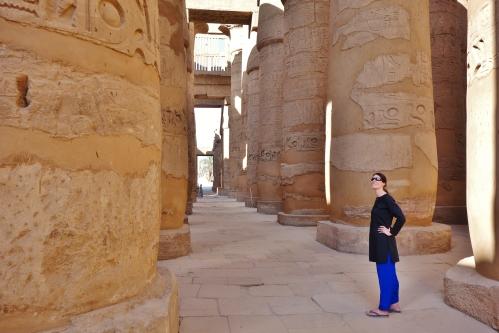 Temple of Karnak