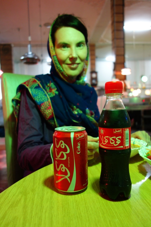 Persian Coke