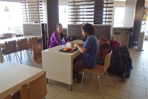 Aswan McDonalds