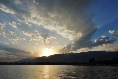 Lake Issk Kol