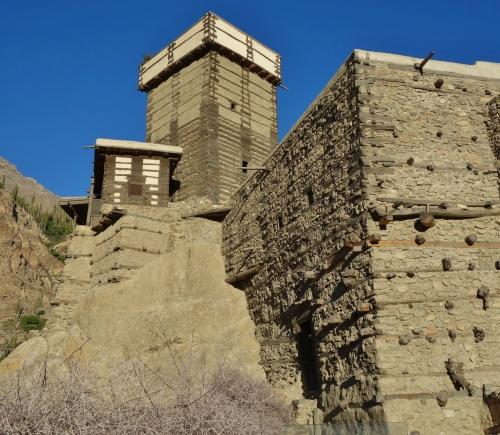 Altit Fort