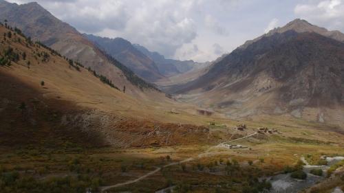 Deosai Plateau Pakistan