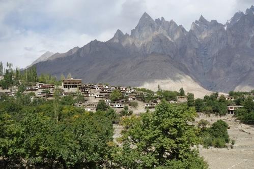 Muchulu village