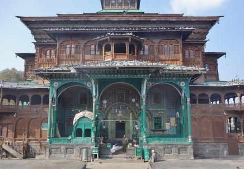 Khanqah Shah I Hamadan