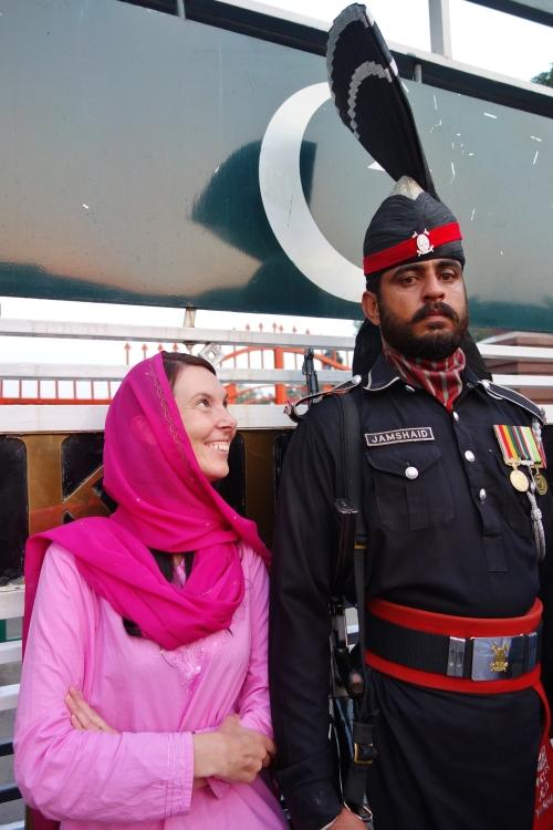 Pakistan Ranger