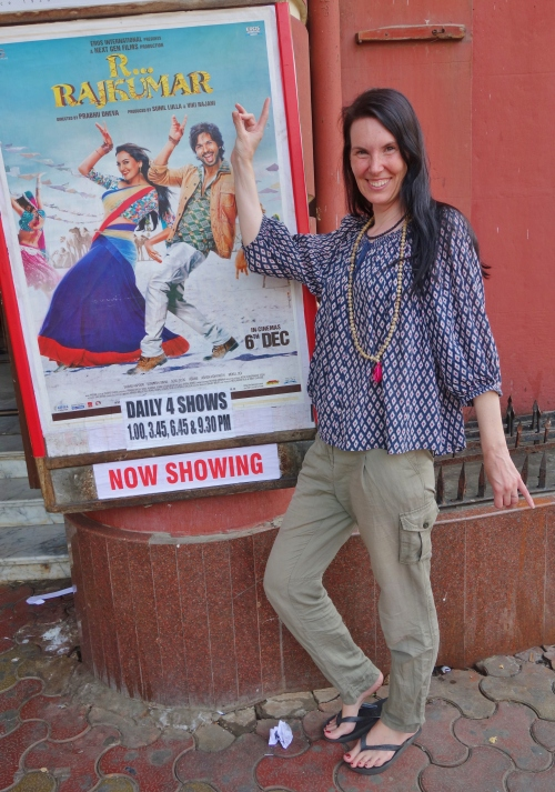 Bollywood Girl