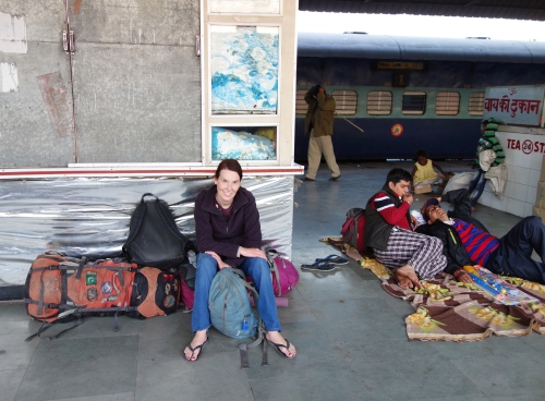 Jammu Railway Station