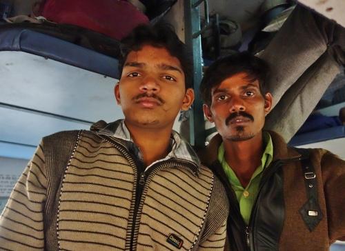 Hindu Guys