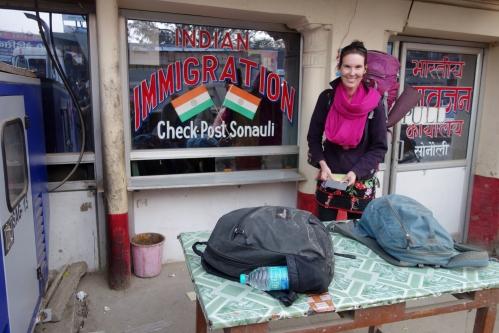 India Sonali Immigration