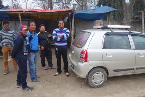 Sonali Taxi