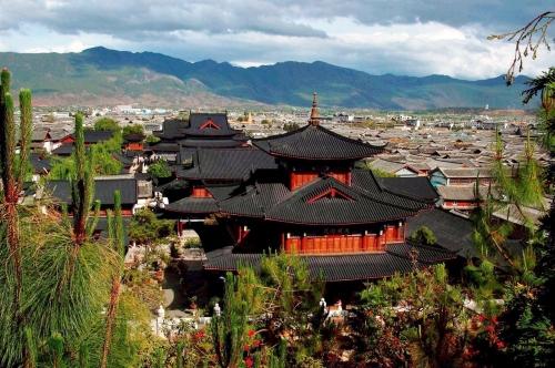 Mu Residence Lijiang