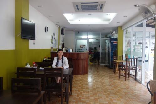 Mixok Guesthouse in Vientiane