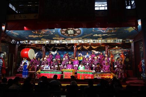 Naxi Orchestra Lijiang