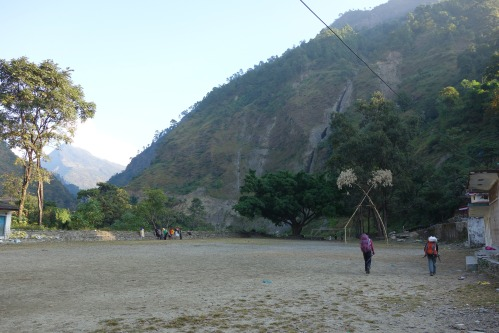 Darbang Dhaulagiri Circuit